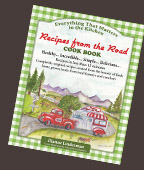 recipes for the road